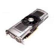 ASUS GTX690-4GD5 - Carte graphique - 2 GPUs - GF GTX 690 - 4 Go GDDR5 - PCIe 3.0 x16 - 3 x DVI, Mini DisplayPort