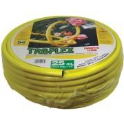 """Locsolótömlő, 3/4"""", 25m, sárga színű, 10Bar, olasz, TRBFLEX (3385051)"""