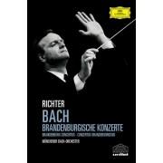 J.S. Bach - Brandenburg Concertos Bwv (0044007341476) (1 DVD)