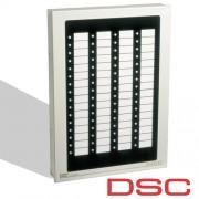 ANUNTATOR GRAFIC CU 64 DE ZONE DSC PC4664