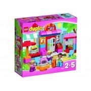 LEGO® DUPLO™ Cafenea 10587