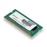 Memorie SO-DIMM Patriot Signature Line 4GB DDR3 1333MHz 1.5V CL9, PSD34G133381S