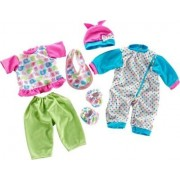 Impressive Chad Valley Baby Doll Outfits - ClevaÃ'® Bundle Edition by Chad Valley Inspire