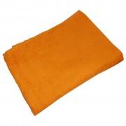 Area Fitness Asciugamano Colore Arancio