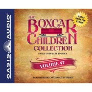 The Boxcar Children Collection Volume 47: The Mystery at the Calgary Stampede, the Sleepy Hollow Mystery, the Legend of the Irish Castle