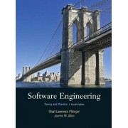 Software Engineering by Shari Lawrence Pfleeger