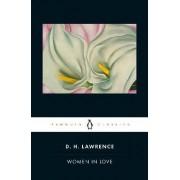 Women in Love by D. H. Lawrence