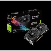 VGA Asus STRIX-GTX1050TI-O4G-GAMING, nVidia GeForce GTX 1050 Ti, 4GB 128-bit GDDR5, do 1506MHz, DP, DVI-D 2x, HDMI, 36mj