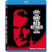 THE HUNT FOR RED OCTOBER SPECIAL EDITION BluRay 1990