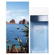 Dolce & Gabbana Light Blue Love In Capri, Toaletná voda 50ml