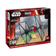 Macheta Revell - Star Wars Special Forces Tie Fighter
