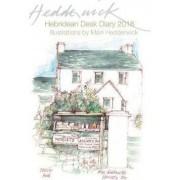 Hebridean Desk Diary 2018 by Mairi Hedderwick
