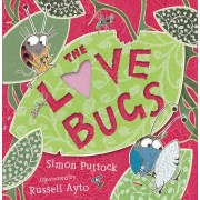 The Love Bugs by Simon Puttock