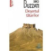 Top 10 - Desertul tatarilor - Dino Buzzati