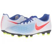 Nike Magista OLA II FG WhiteRacer BlueVoltBright Crimson