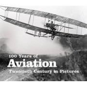 100 Years of Aviation by PA Photos