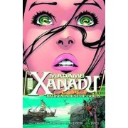 Madame Xanadu: Broken House of Cards Vol. 03 by Richard Friend