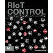 Riot Control by Tyson Macaulay