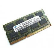 Samsung M471B5673FH0-CH9 2 GB 2Rx8 1,5 V 204 pin SODIMM PC3 - 10600s-09 - 10-f2 1333 MHz DDR3 memoria Laptop/Notebook