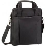 "Geanta Laptop RivaCase 8122 Black 14.1"" (Neagra)"