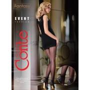 Ciorapi cu model Conte Event 20 den