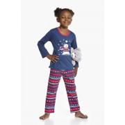 Pijama fetite Billow