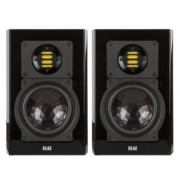 Boxe - Elac - BS 263 Negru High Gloss