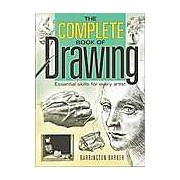 Complete Book of Drawing: Essential Skills for Every Artist The