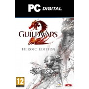ArenaNet Guild Wars 2 (Heroic Edition) PC