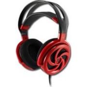 Casti Thermaltake Tt eSports Shock Spin HD Red Resigilat