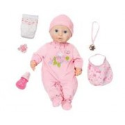 Papusa Baby Annabell Doll