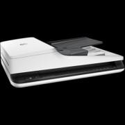 HP ScanJet Pro 2500 f1 Flatbed Document Management Scanner (L2747A)