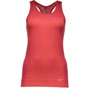 Nike W DRI-FIT KNIT TANK. Gr. XL
