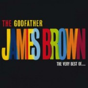 James Brown - Godfather: Very Bestof (0731458984122) (1 CD)