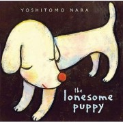 Lonesome Puppy by Yoshitomo Nara