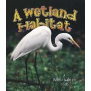 Wetland Habitat by Molly Aloian