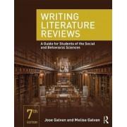 Writing Literature Reviews by Jose L. Galvan