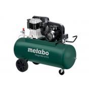Compressore Mega 650-270 D - 400V - 270 litri - 10 bar