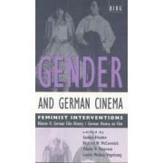 Gender and German Cinema: German Film History/German History on Film v. 2 by Sandra G. Frieden