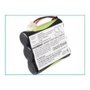 batterie telephone sans fil cobra CP100