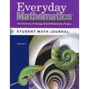 Everyday Mathematics, Grade 6, Student Math Journal 2 by Max Bell