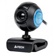 "Camera Web A4TECH 16MP (soft) CMOS 640x480, microfon, ""PK-752F"""
