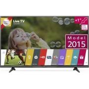 Televizor LG 49UF6807, Edge LED, UHD, Ultra Slim, 124cm