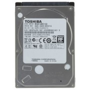 "Toshiba 2.5"" 1TB SATA-II notebook (MQ01ABD100)"