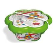 Quercetti 00260 - Gioco Daisy Box Chiodoni