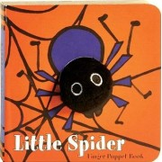 Finger Puppet Book by Image Books