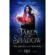 Taken by the Shadow: Magic, Fantasy, Adventure