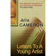 Letters To A Young Artist by Julia Cameron