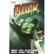 Incredible Hulk: Volume 2 by Jason Aaron