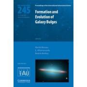 Formation and Evolution of Galaxy Bulges (IAU S245) by Martin Bureau